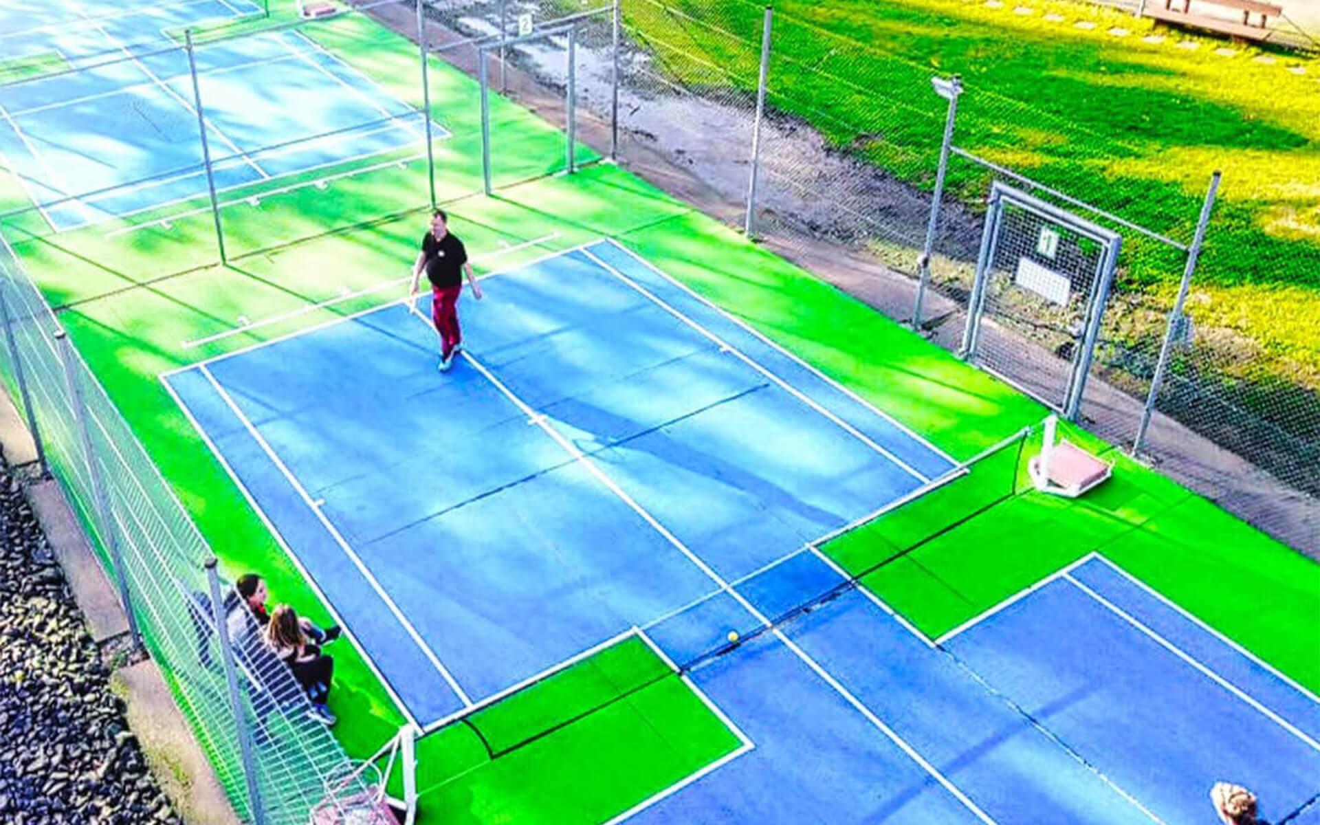 Sport all inklusive - Sport & Spiel total